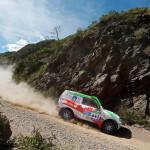 2015 Dakar Rally - Day Two
